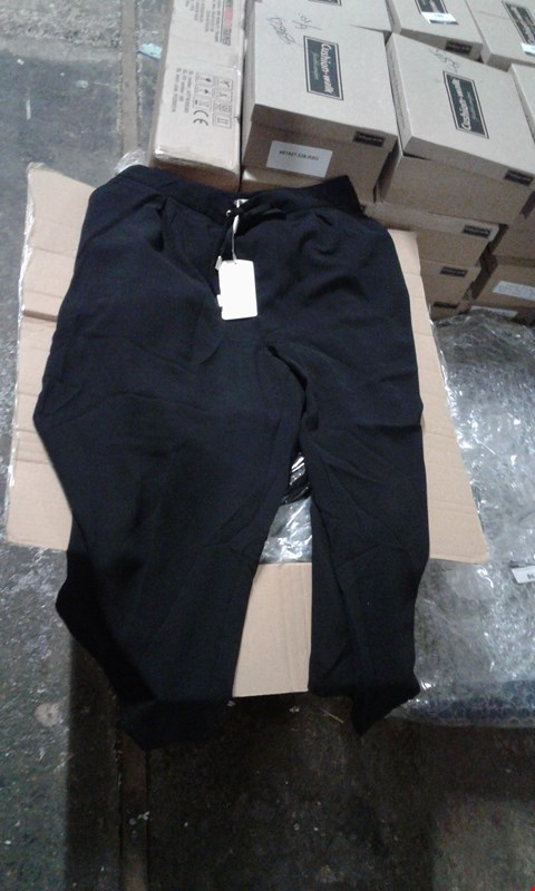 Lot 6475 BOX OF APPROXIMATELY 30 KASARA CROP TIE WAIST TROUSER