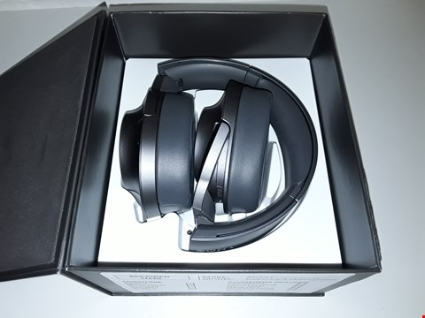 Lot 21 SONY WH-H900N WIRELESS HEADPHONES