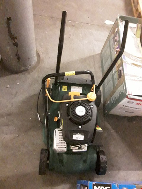 Lot 3342 UNBOXED LAWNMOWER