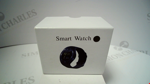 Lot 18045 BOXED UNBRANDED SMARTWATCH