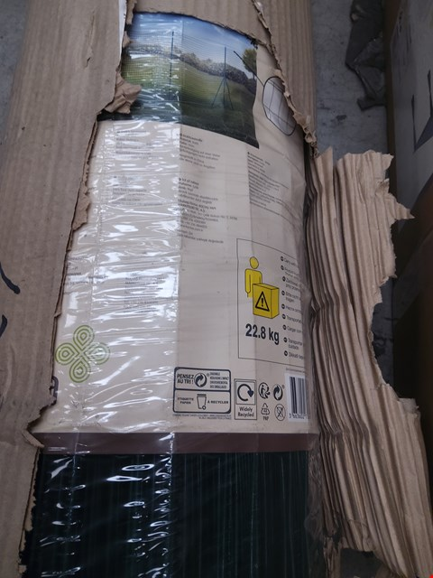 Lot 235 ROLL OF METAL WIRE FENCING