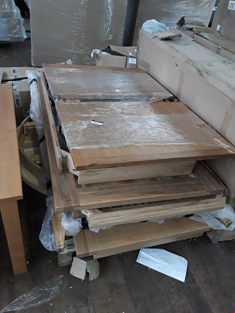 Lot 2020 A LOT OF FLATPACK FURNITURE