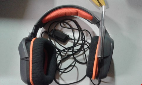 Lot 202 LOGITECH G231 PRODIGY GAMING HEADSET
