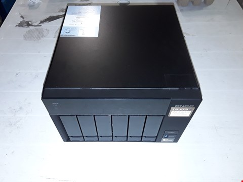 Lot 12278 QNAP TS-X73 ENCLOSURE