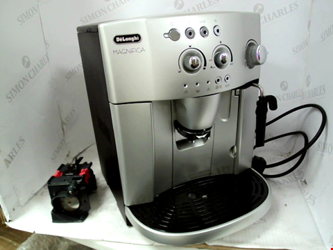 Lot 11150 DELONGHI MAGNIFICA BEAN TO CUP COFFEE MACHINE
