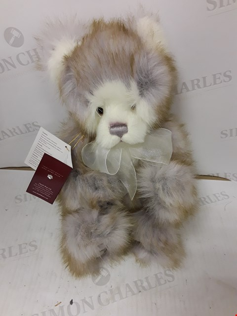 Lot 1639 CHARLIE BEARS PLUSH COLLECTION SOFT TOY