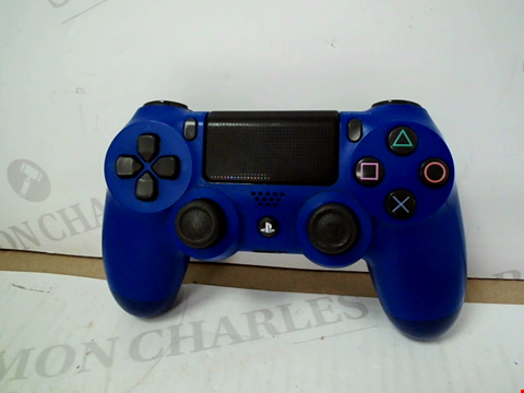 Lot 3134 SONY PS4 WIRELESS CONTROLLER (UNBOXED)