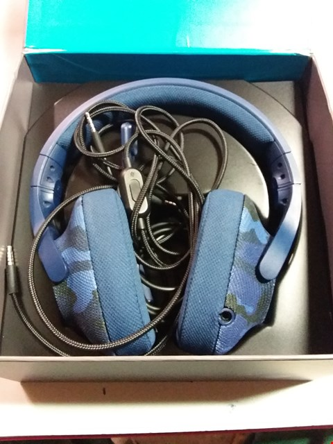 Lot 12196 LOGITECH G433 7.1 SURROUND GAMING HEADSET