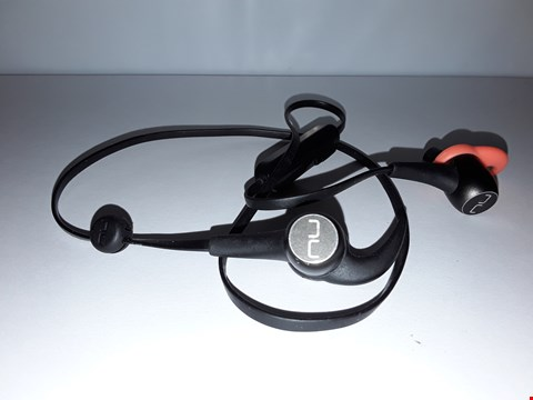 Lot 4256 OPTOMA NU FORCE EARPHONES BE SPORT3