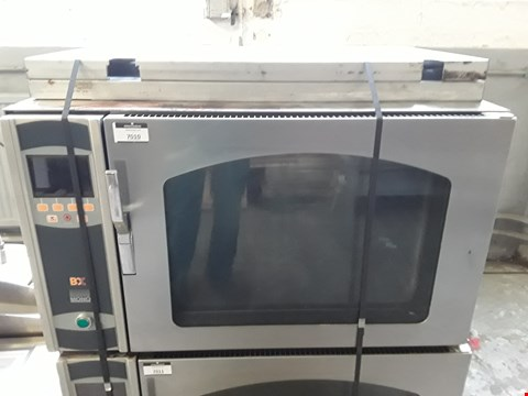 Lot 54 MONO BX ELECTRIC OVEN