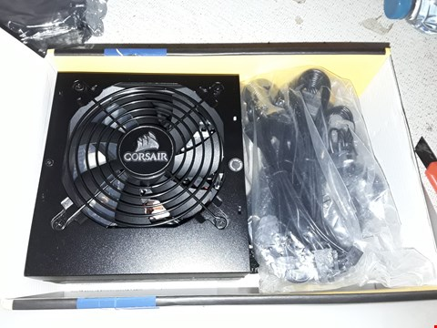 Lot 4300 CORSAIR CX450M MODULAR ATX POWER SUPPLY