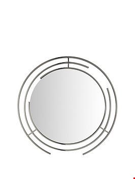 Lot 774 BORDER CIRCLE MIRROR