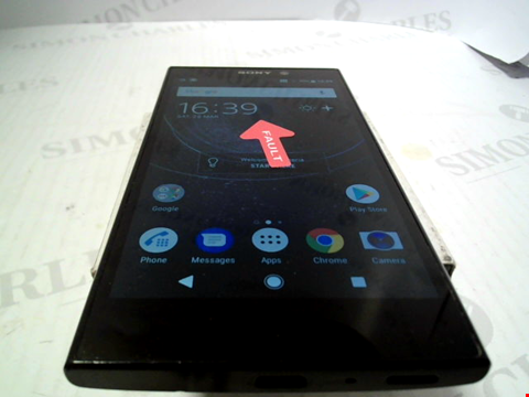 Lot 6107 SONY XPERIA L2 32GB ANDROID SMARTPHONE