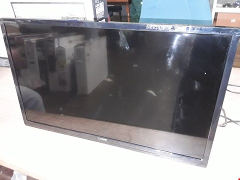 "Lot 22 LUXOR 24"" HD READY TELEVISION MODEL LUX0124001/01 RRP £149.99"