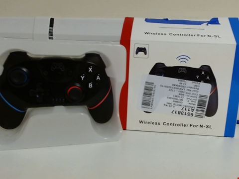 Lot 15103 DISWOE WIRELESS CONTROLLER FOR SWITCH