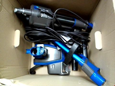 Lot 70 SHARK HZ400UKT DUOCLEAN UPRIGHT VACUUM WITH ANTI-HAIR WRAP TECHNOLOGY