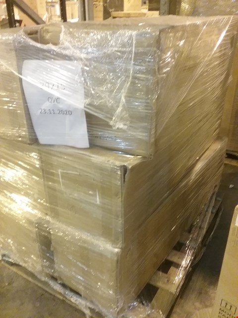 Lot 6049 PALLET OF APPROXIMATELY 6 ASSORTED CHRISTMAS TREES