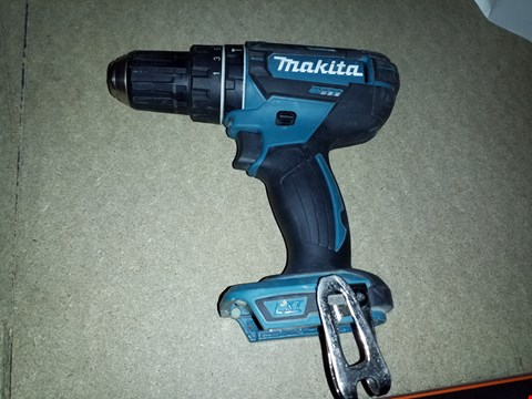 Lot 12135 MAKITA DHP482 DRILL