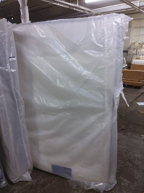 Lot 2103 QUALITY BAGGED FOGARTY SMALL DOUBLE MATTRESS
