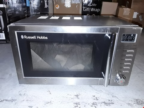 Lot 10141 RUSSELL HOBBS RHM2031 COMPACT MICROWAVE