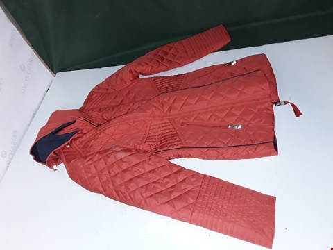 Lot 1072 BOX OF APPROXIMATELY 13 ASSORTED COLOUR/SIZE CENTIGRADE COATS