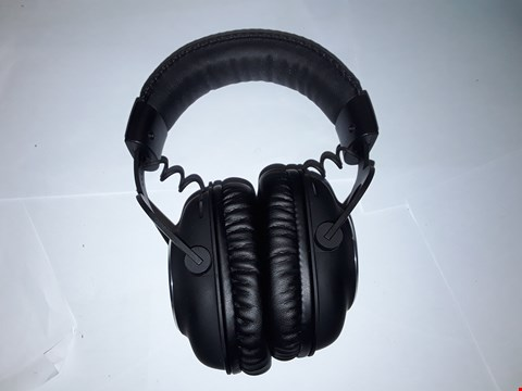 Lot 5094 LOGITECH G PRO X GAMING HEADSET