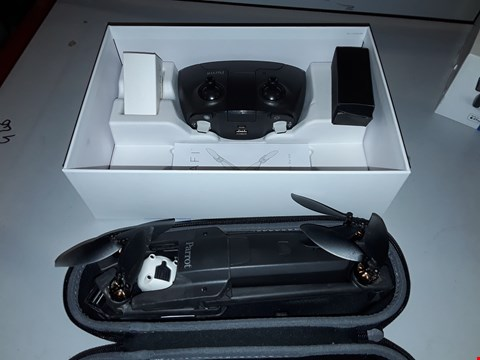 Lot 12744 PARROT ANAFI DRONE