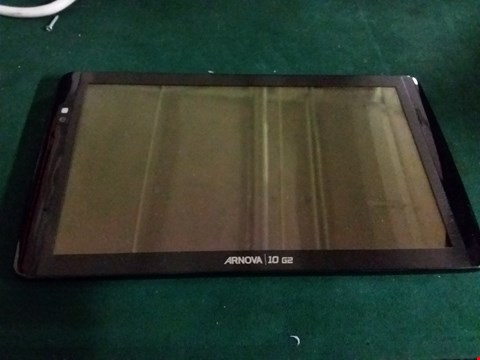 "Lot 1073 BOXED ARNOVA 10 G2 10"" ANDROID TABLET"