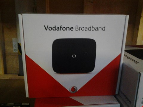Lot 33 BOXED VODAFONE BROADBAND ROUTER