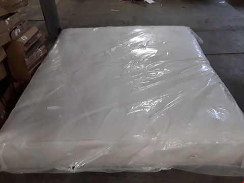Lot 3191 QUALITY BAGGED DESIGNER 6FT MATRESS