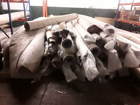 Lot 3245 ONE ROLL OF CARPET/VINYL FLOORING - SIZE/STYLE UNSPECIFIED