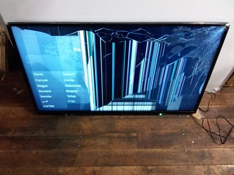 Lot 9078 TOSHIBA 43U2963DB TV 43""