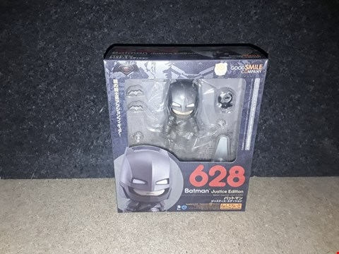 Lot 3038 BATMAN GOOD SMILE COMPANY FIGURE