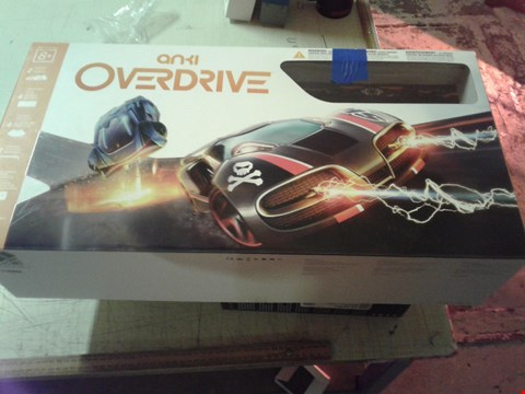 Lot 4261 ANKI OVERDRIVE STARTER KIT