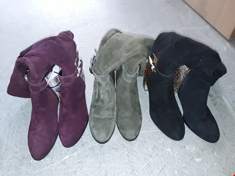 Lot 331 LARGE QUANTITY OF ASSORTED FOOTWEAR IN VARIOUS SIZE