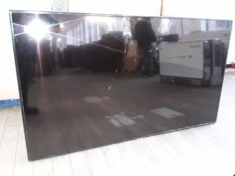 "Lot 1107 SAMSUNG UHD 7 SERIES 65"" TELEVISION (DAMAGED)"
