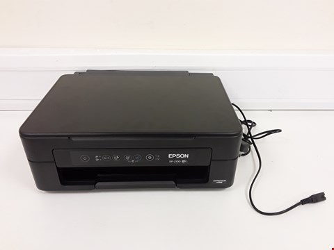 Lot 205 EPSON EXPRESSION HOME XP-2100 PRINTER