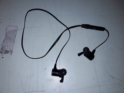 Lot 12856 TADTRONICS WIRELESS HEADPHONES