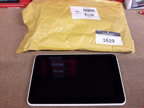 "Lot 383 EGL 7"" 8GB TOUCH SCREEN ANDROID TABLET"