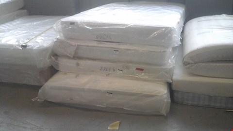 Lot 1271 QUALITY BAGGED 5FT MATTRESS