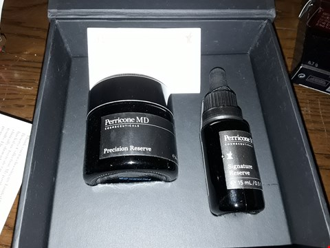 Lot 7095 PERRICONE MD LIMETED EDITION RESERVE COLLECTION