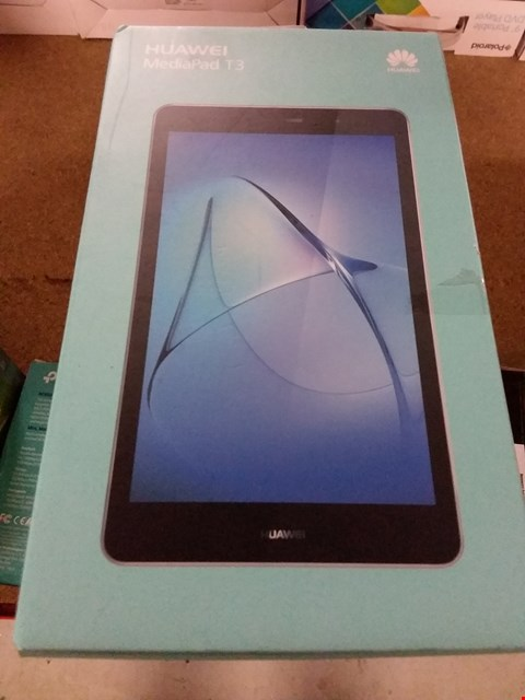 Lot 1427 HUAWEI T3 MEDIAPAD TABLET