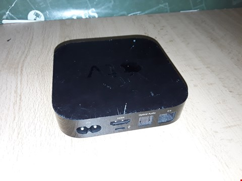 Lot 8266 APPLE TV BOX - A1469