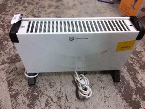 Lot 11602 UNBOXED HEATER