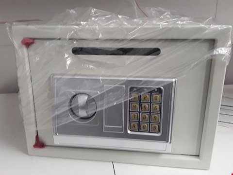 Lot 83 BOXED DAY PLUS DIGITAL SAFE