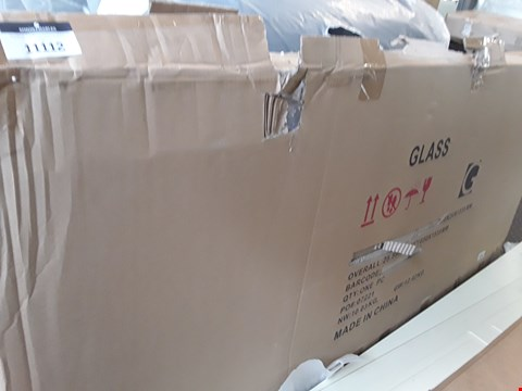 Lot 11112 BOXED AINSWORTH LEANER MIRROR (650X20X1535MM)