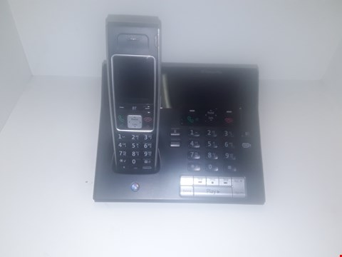 Lot 1030 BT DIVERSE 7460 PLUS SINGLE DECT PHONE WITH ANSWERING MACHINE