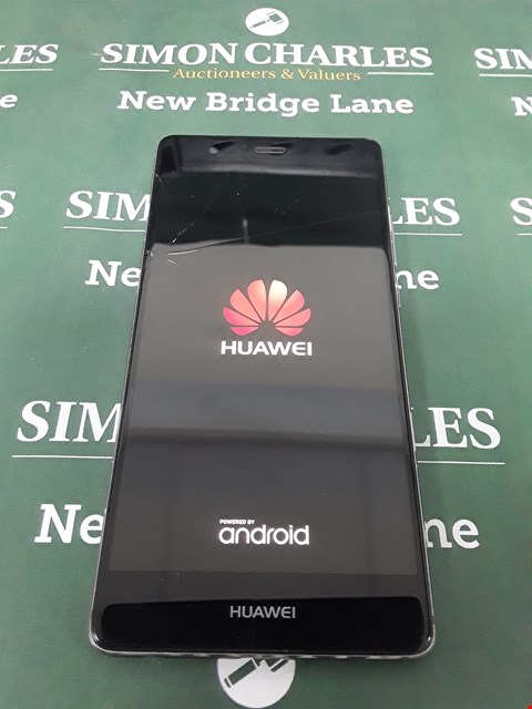 Lot 24 HUAWEI P9 MOBILE PHONE