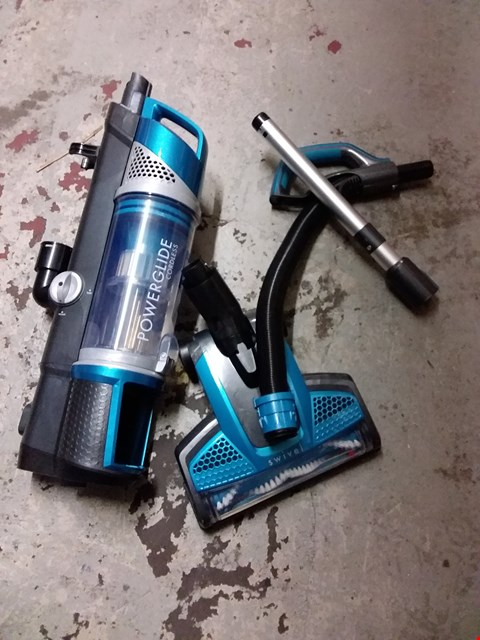 Lot 1123 BISSELL POWERGLIDE CORDLESS VACUUM CLEANER