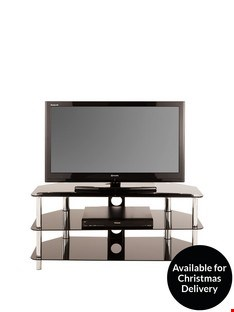 Lot 241 DARCY TV STAND HOLDS UP TO 34 INCH TV RRP £109.00